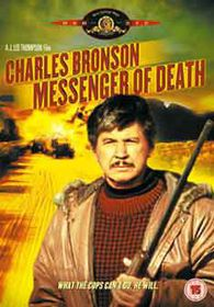 Messenger Of Death - (Import DVD)