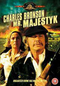 Mr.Majestyk - (Import DVD)