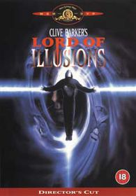 Lord Of Illusions - (Import DVD)