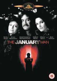 January Man - (Import DVD)