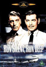 Run Silent Run Deep - (Import DVD)