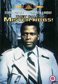 They Call Me Mr.Tibbs - (Import DVD)