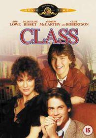 Class - (Import DVD)