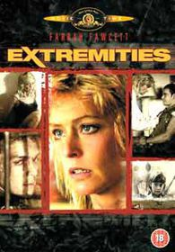 Extremities - (Import DVD)