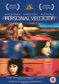 Personal Velocity - (Import DVD)