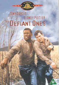 Defiant Ones - (Import DVD)