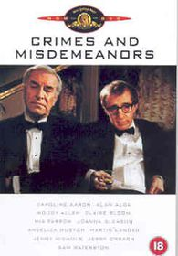 Crimes & Misdemeanours - (Import DVD)