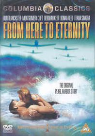 From Here To Eternity - (Import DVD)