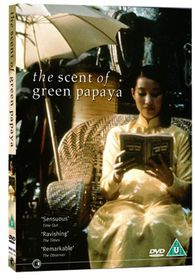 Scent Of Green Papaya - (Import DVD)