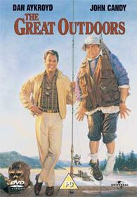 Great Outdoors, The - (Australian Import DVD)