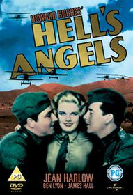 Hell's Angels - (Import DVD)