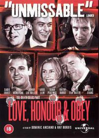 Love,Honour & Obey - (Australian Import DVD)