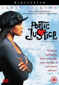 Poetic Justice -  (Import DVD)