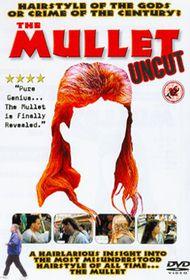 Mullet-Uncut - (Import DVD)