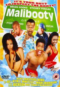 Malibooty - (Import DVD)