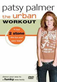 Patsy Palmer-Urban Workout (Import DVD)