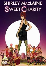 Sweet Charity - (Import DVD)