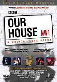 Our House (Musical) - (Import DVD)