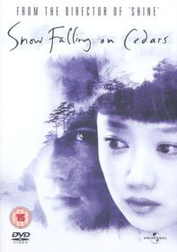 Snow Falling On Cedars (Import DVD)