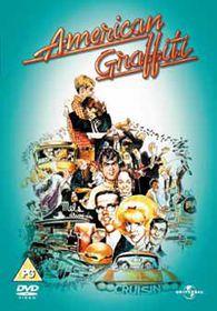 American Graffiti - (Import DVD)