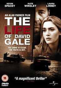 Life Of David Gale - (Import DVD)