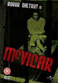 Mcvicar - (Import DVD)