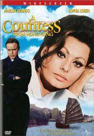 Countess From Hong Kong - (Import DVD)