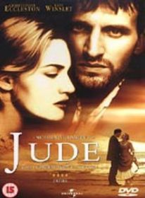 Jude (Import DVD)