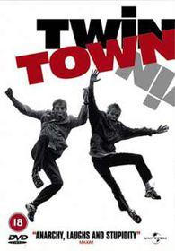 Twin Town - (Australian Import DVD)