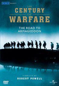 Century Of Warfare Volume 1   - (Import DVD)