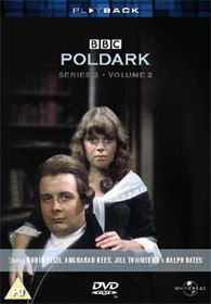 Poldark Series 2 Part 2 - (Import DVD)