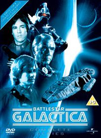 Battlestar Galactica Box Set - (parallel import)