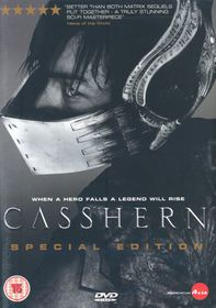 Casshern - Special Edition (Import DVD)