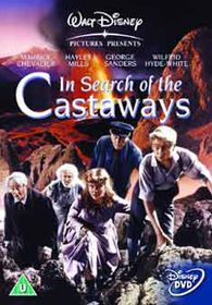 In Search Of The Castaways    - (Import DVD)