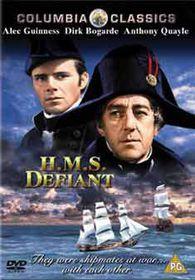 H.M.S.Defiant - (Import DVD)