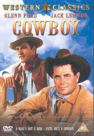 Cowboy (Import DVD)