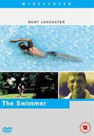 Swimmer - (Import DVD)