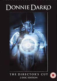 Donnie Darko (Director's Cut) - (Import DVD)