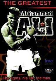 Muhammad Ali-Greatest (Imc)   - (Import DVD)