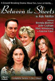 Between The Sheets Series 1   - (Import DVD)