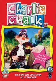 Charlie Chalk Series 1 - (Import DVD)