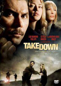 Takedown (2010)(DVD)