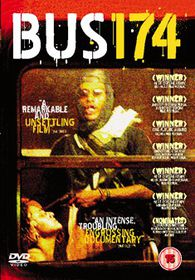 Bus 174 - (Import DVD)