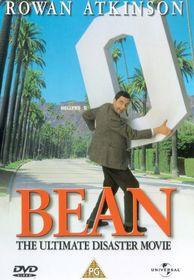 Mr. Bean: Ultimate Disaster Movie - (Australian Import DVD)