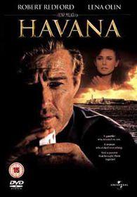 Havana - (Australian Import DVD)