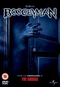 Boogeyman (2005) - (Import DVD)