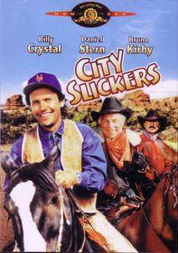 City Slickers - (DVD)