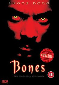 Bones - (Import DVD)