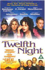 Twelfth Night - (Import DVD)
