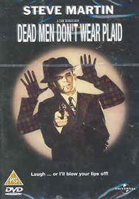 Dead Men Don't Wear Plaid (Import DVD)